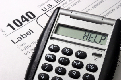 Large collection of free tax calculators.